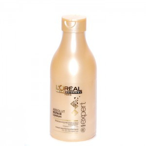 loreal expert champu absolut repair lipidium 250ml