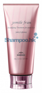 shampoo.hk_milbon_Jemile_Fran_Treatment_juicy_glossy_200