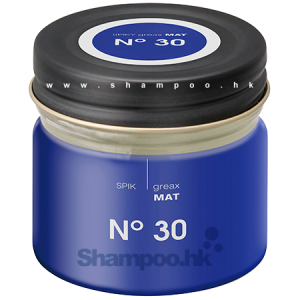 www.shampoo.hk_Spiky_Greax_Hair_Wax_N30