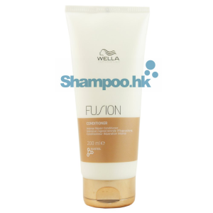 www.shampoo.hk_wella-fusion-intense-repair-conditioner-200ml